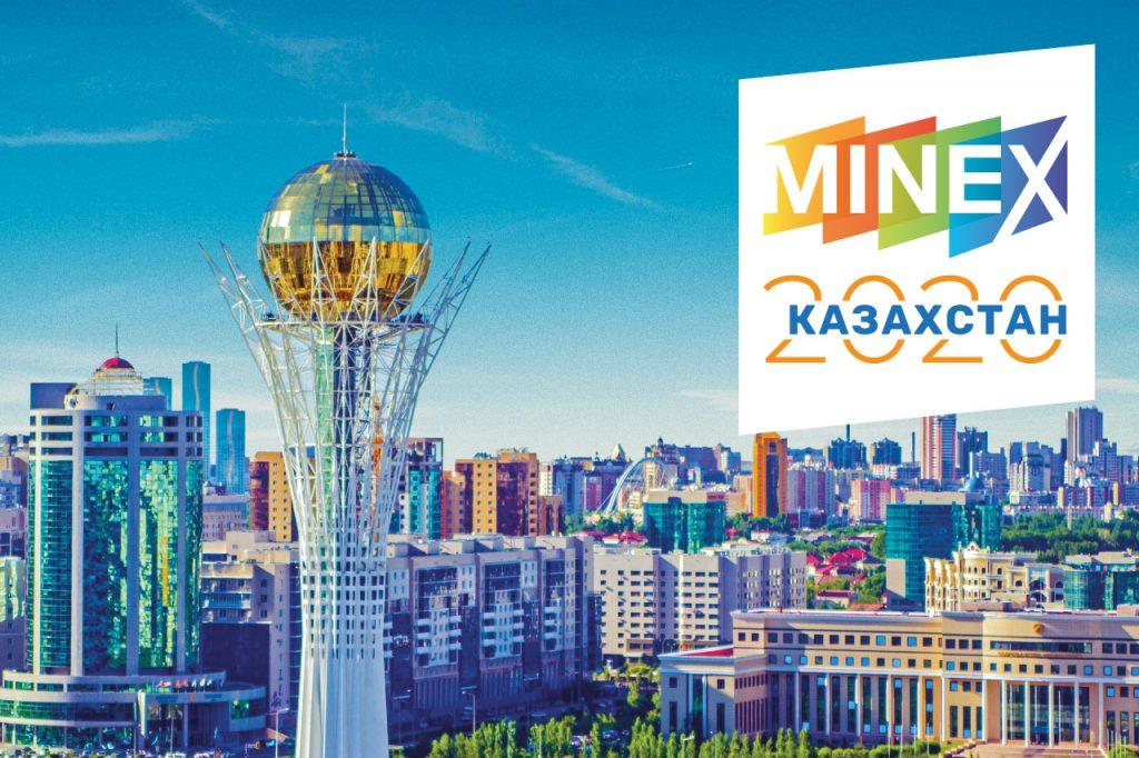 МАЙНЕКС Казахстан 2020